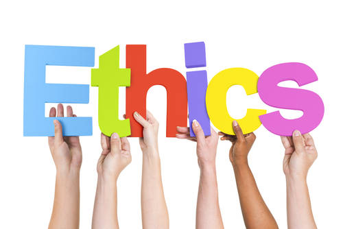 Mathematics and Ethics Education Should Go Hand in Hand
