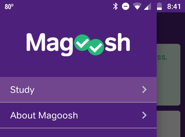 Can'T Even Get Through The Common Words In Magoosh