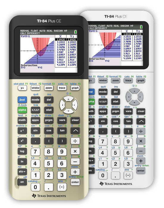ti-84-ce-golden-ratio
